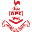 Airdrieonians