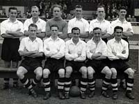 Clyde's team of 1948