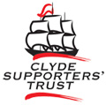 Clyde F.C. Supporters' Trust