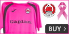 Think Pink Scotland & Clyde FC
